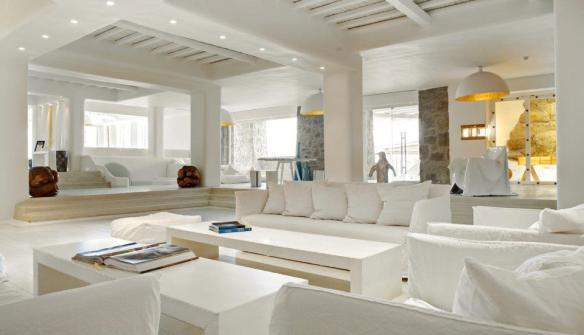 Hotel Cavo Tagoo, Mykonos 7