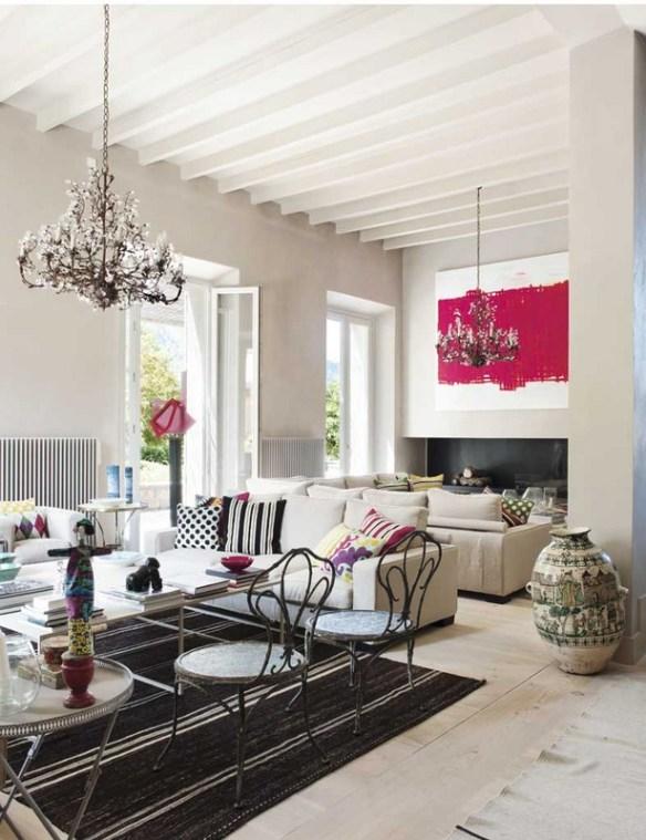 Villa en Mallorca de Damian Sanchez 2