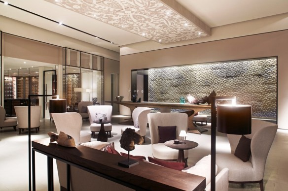 Hotel Cheval Blanc 10
