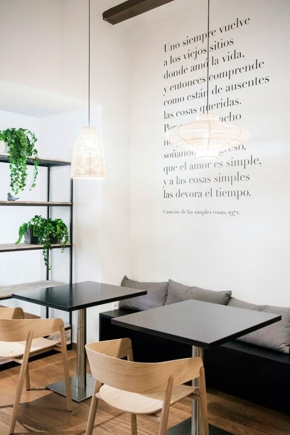 Restaurante Oslo Borja Garcia Studio 12