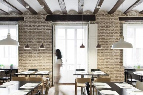 Restaurante Oslo Borja Garcia Studio 4