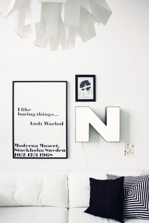 decorar con letras 26