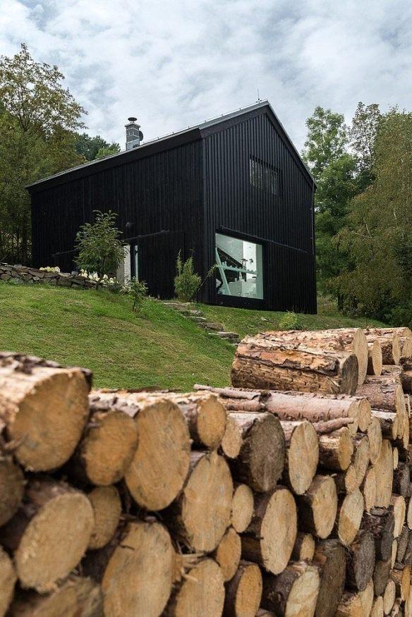 casa de madera O0oox 18