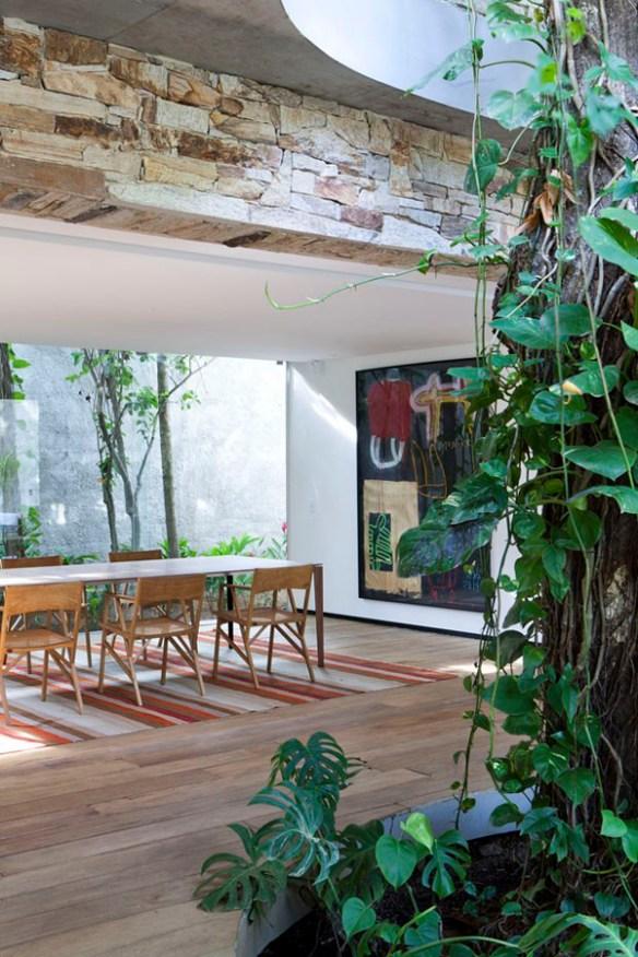 Residencia en Rio de Janerio por Alessandro Sartore 4