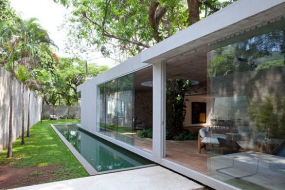 Residencia en Rio de Janerio por Alessandro Sartore 6