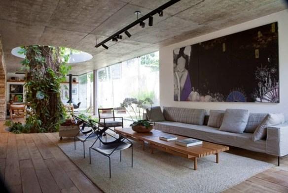 Residencia en Rio de Janerio por Alessandro Sartore destacada