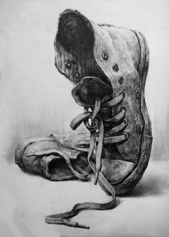 calzado 14