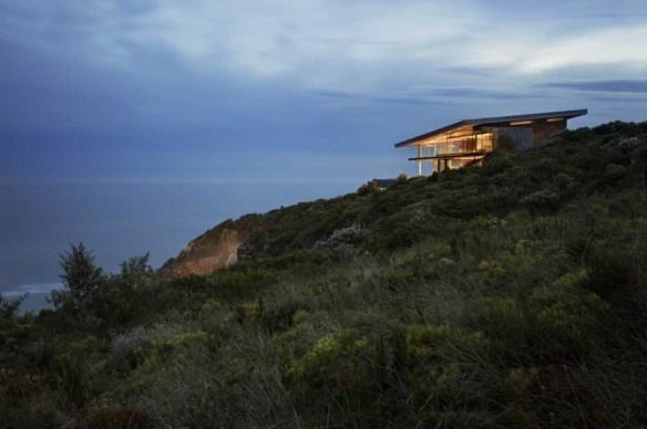 Casa Cove Saota y Antonio Asociados 1