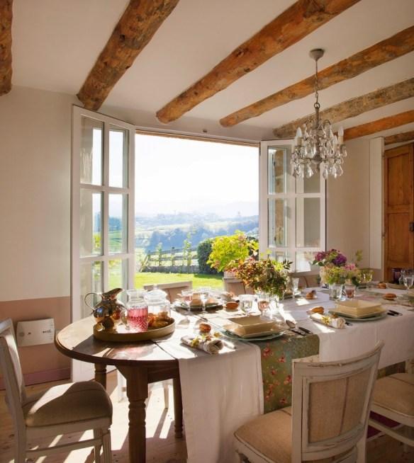 Casa de campo Cantabria 6