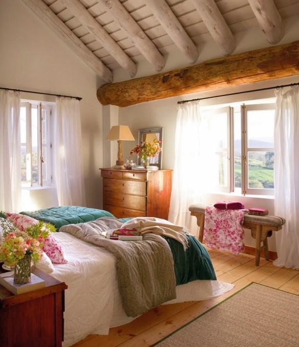 Casa de campo Cantabria 9