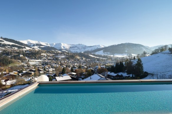 Chalet Mont Blanc 22