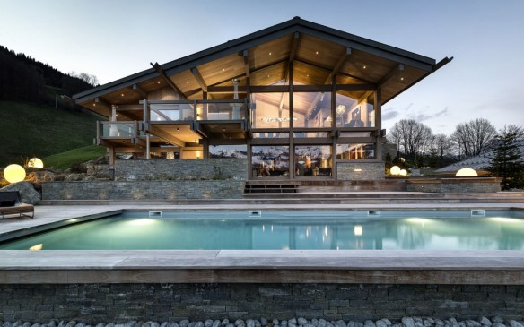 Chalet Mont Blanc 7