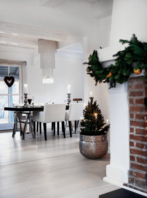 Encantadora casa en Dinamarca 4
