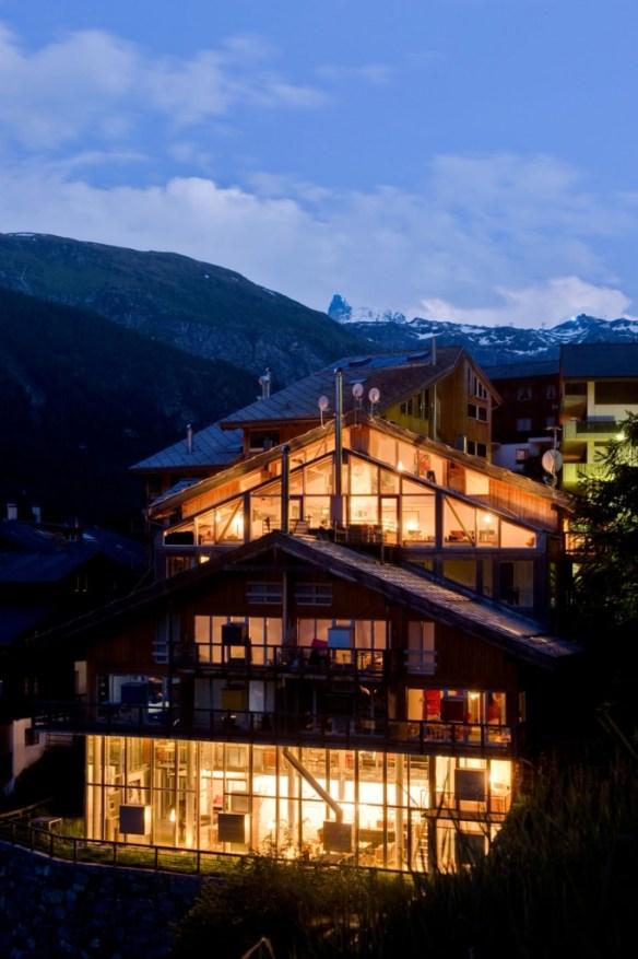 Zermatt Loft 6