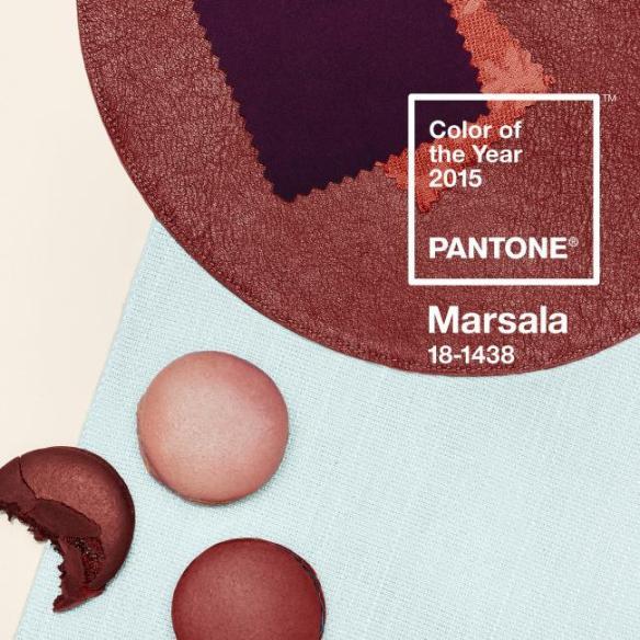 pantone 2015 marsala 7