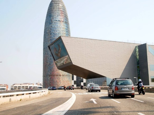 Museo del diseno de Barcelona 12