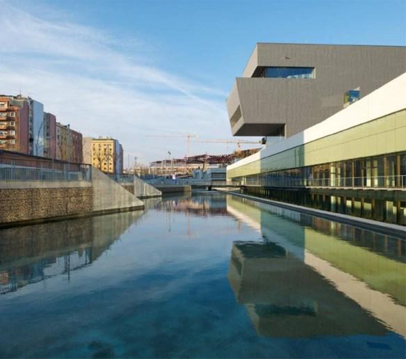 Museo del diseno de Barcelona 5