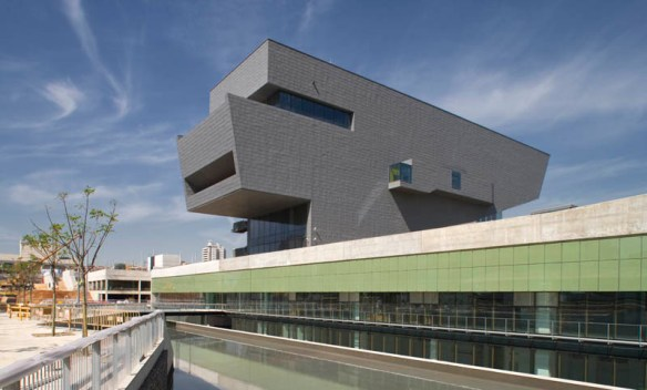 Museo del diseno de Barcelona 13