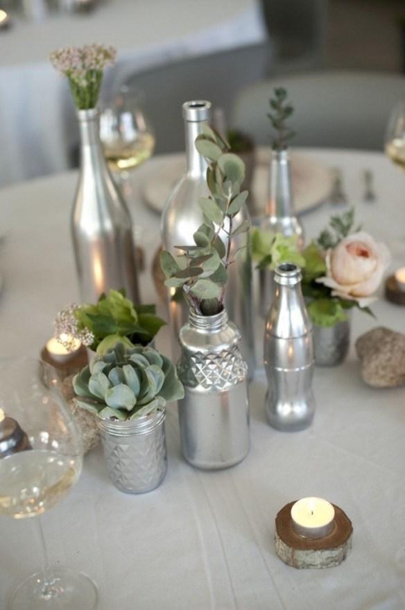 Reciclar botellas de cristal 10