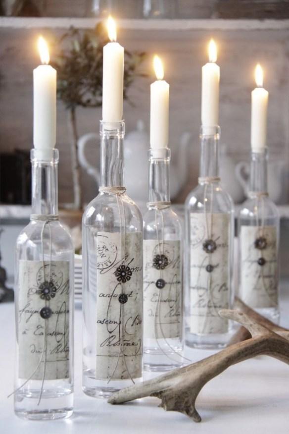 Reciclar botellas de cristal 6