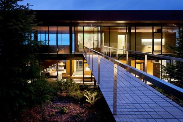 360 House 1