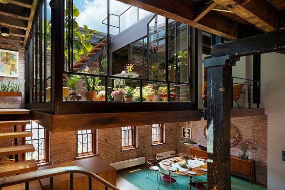 Loft Manhattan 1