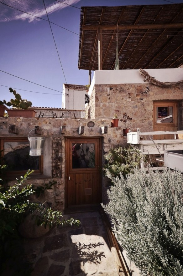 Casa rustica 9