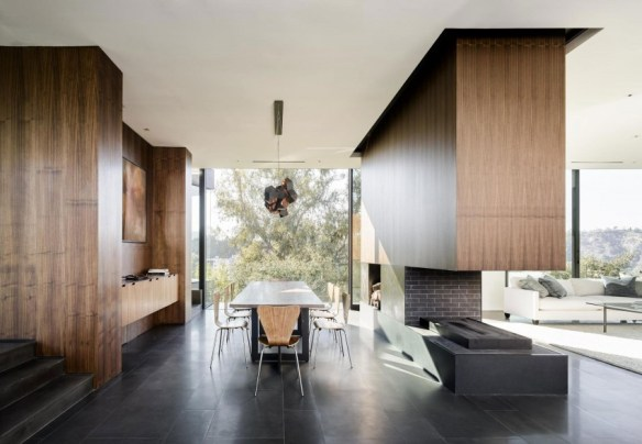 Roble Pass House 12