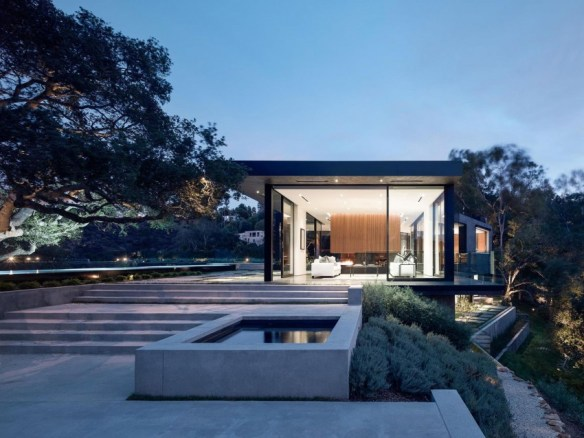 Roble Pass House 18