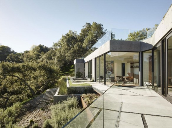 Roble Pass House 5