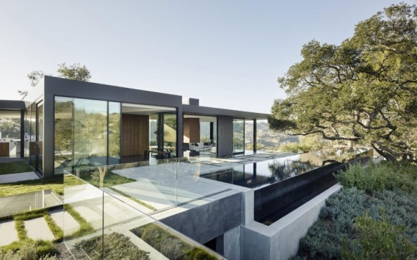 Roble Pass House 8