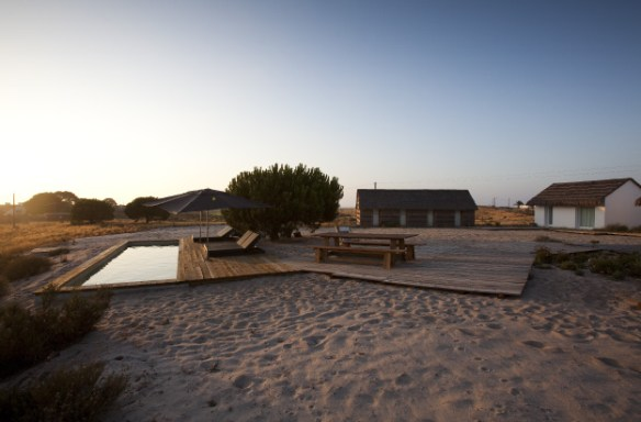 casas na areia 8