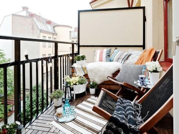 Jardin en el balcon 18
