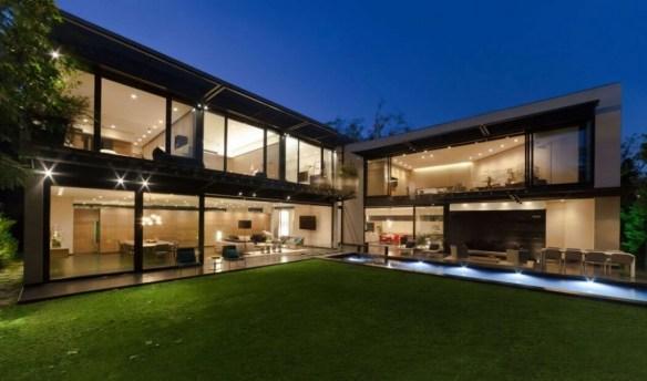 Casa Dalias 13
