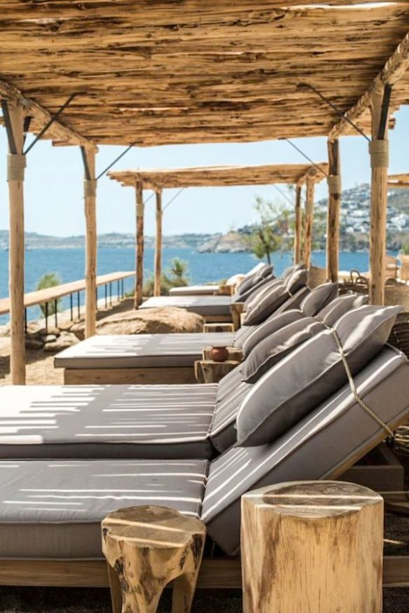 Hotel Scorpios Mykonos 2