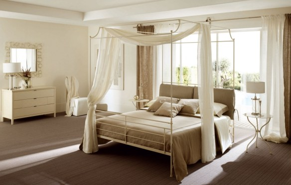 cama clasica