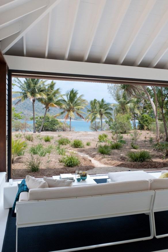 Casa en la playa 5