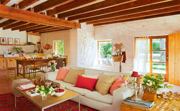 Casa rustica en Girona 1