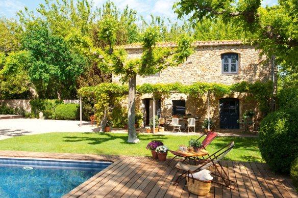 Casa rustica en Girona 7