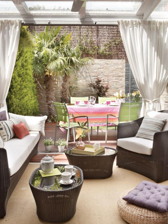 Ideas para renovar la decoracion de tu casa 14