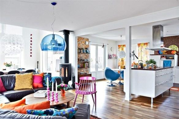 Ideas para renovar la decoracion de tu casa 19