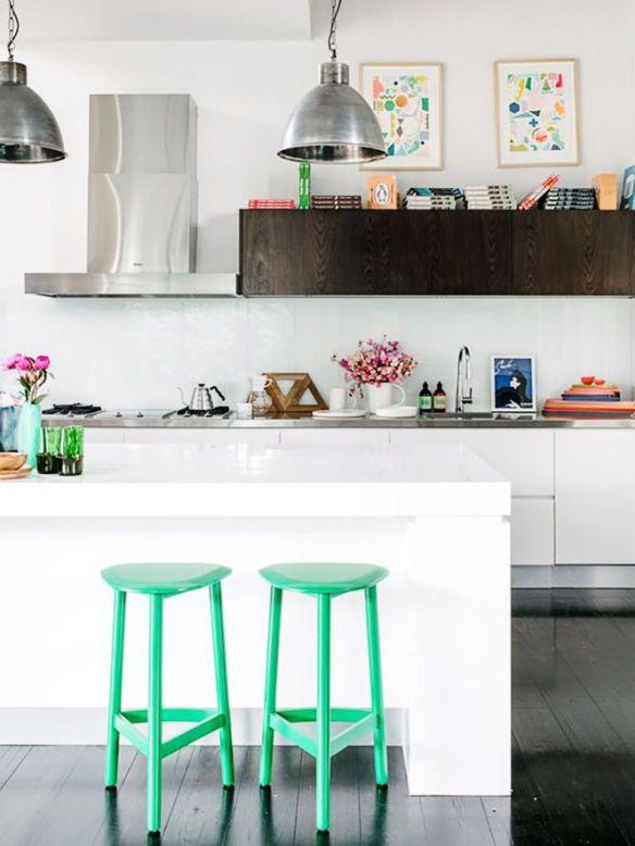 Ideas para renovar la decoracion de tu casa 29