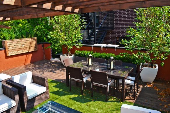 Ideas para renovar la decoracion de tu casa 33
