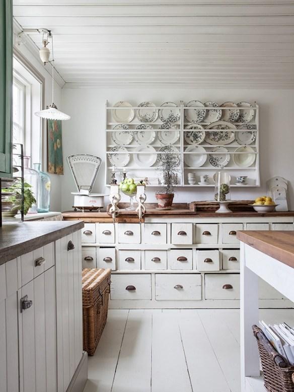 cocinas cottage 16