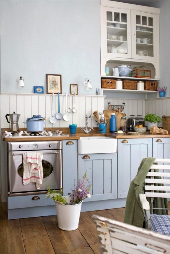 cocinas cottage 18