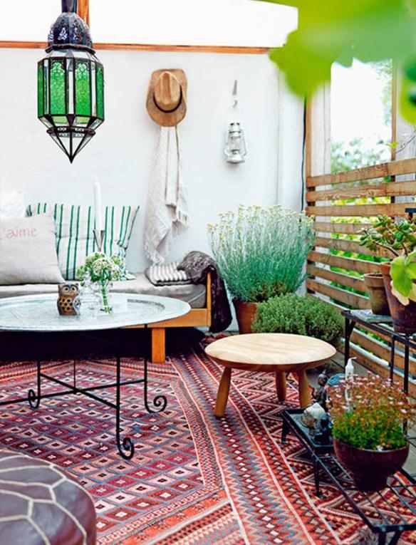 Como crear una zona chill out en tu casa 11
