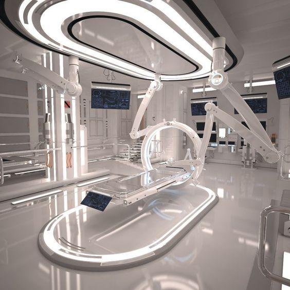 tecnología y decoración