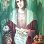 São Casimiro 1458-1484