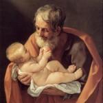São José - esposo da Virgem Maria