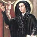 Santa Lúcia Filippini 1672-1732 Fundou o Instituto das Professoras Pias